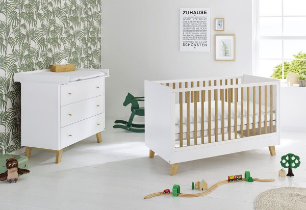 Babyzimmer Pan