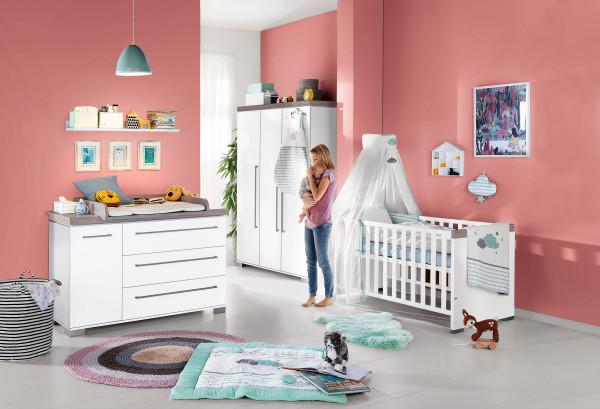 Babyzimmer PAIDI KIRA