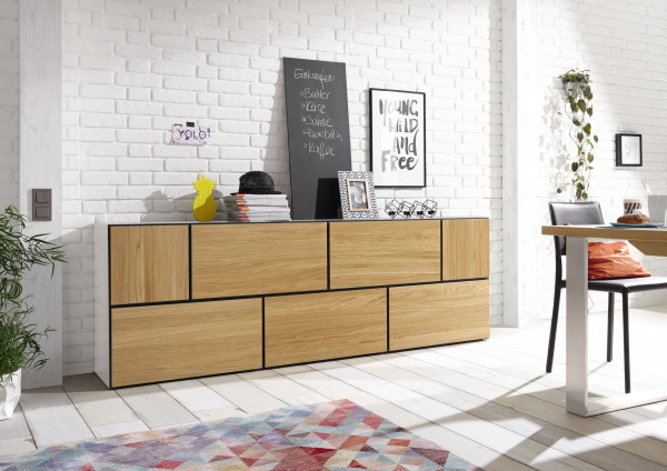 Sideboard HÜLSTA now! TO GO