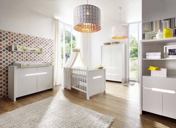Babyzimmer POPPY