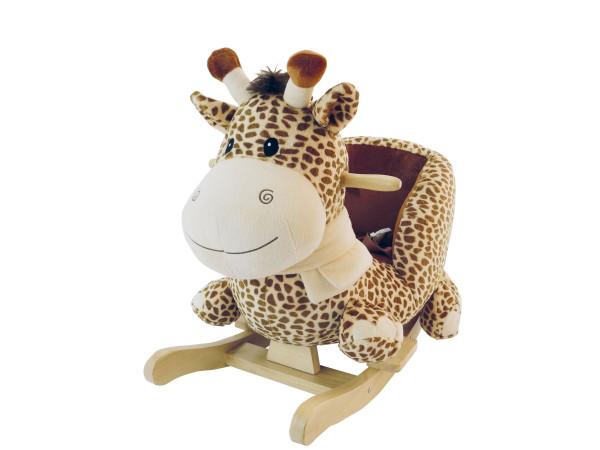 Schaukel Giraffe