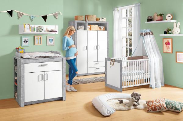 Babyzimmer TIMO