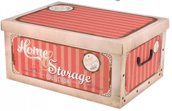 Box STORAGE rot