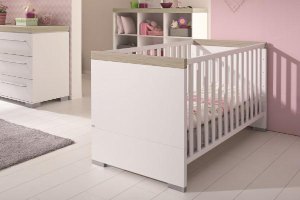 Kinderbett PAIDI KIRA