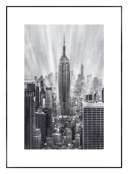 Bild NEW YORK SKY