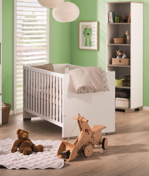 Kinderbett CARLO