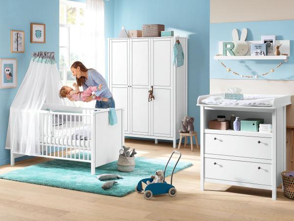 Babyzimmer DARIO