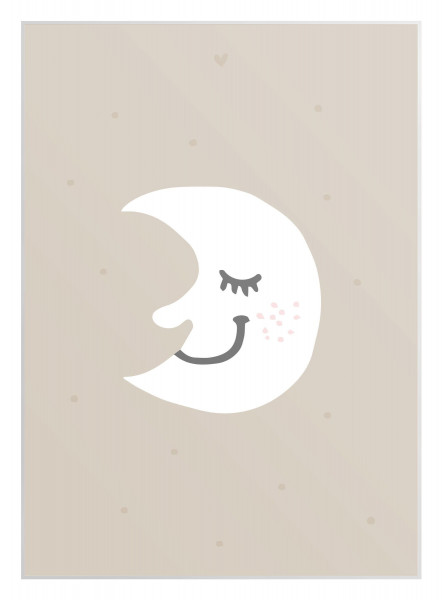 Bild SLEEPING MOON