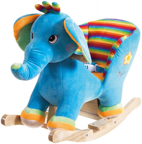 Schaukel Elefant