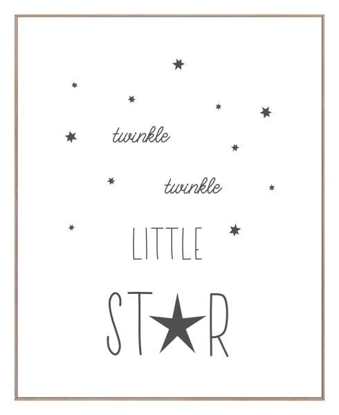 Bild TWINKLE LITTLE STAR