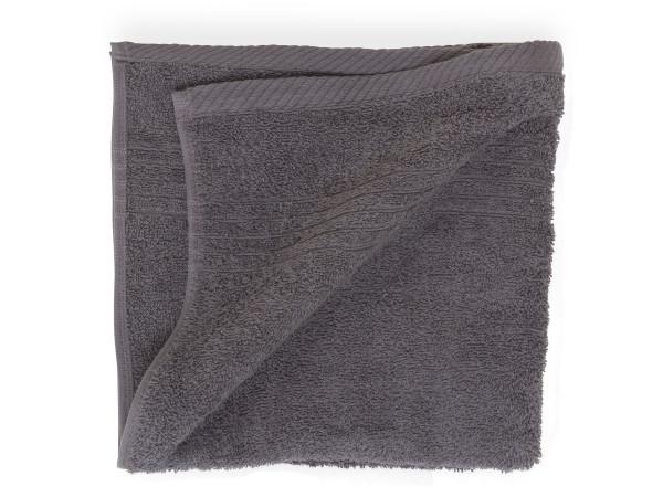 Handtuch BASIC grau