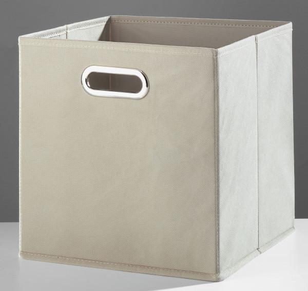Box VIVIAN beige
