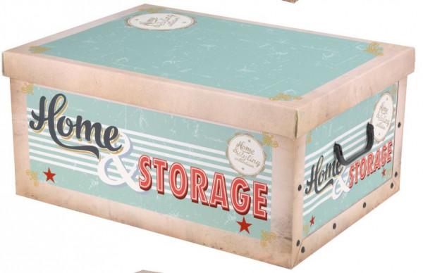 Box STORAGE mint