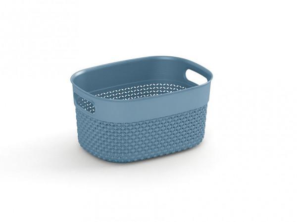 Korb FILO XS blau