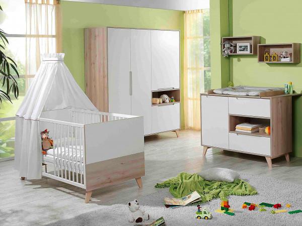 Babyzimmer METTE