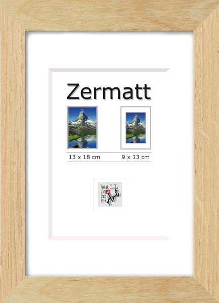 Bilderrahmen ZERMATT