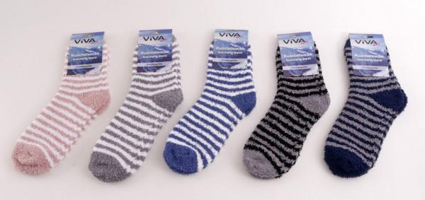 Socken KUSCHEL RINGEL