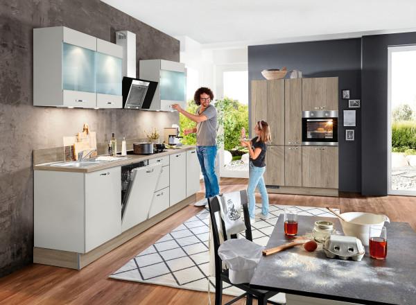 Einbauküche Modulform MF8