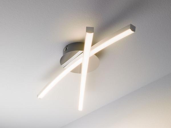 Deckenleuchte LED CROSS I