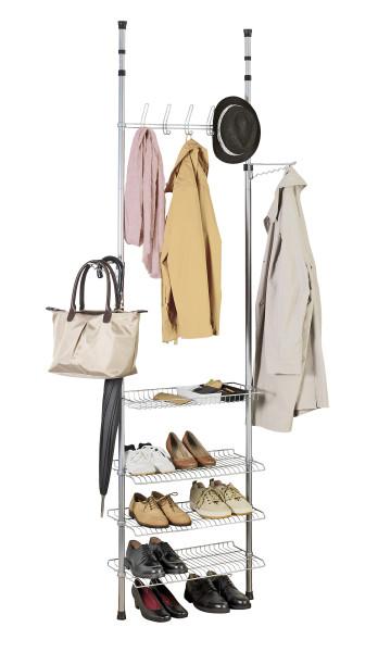 Garderobensystem Apollon