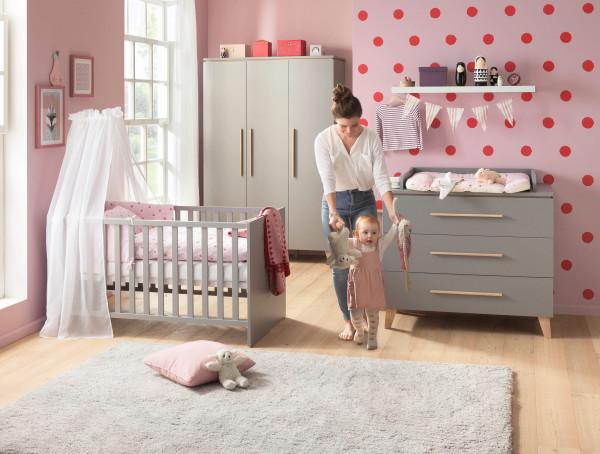 Babyzimmer VITO MIRA