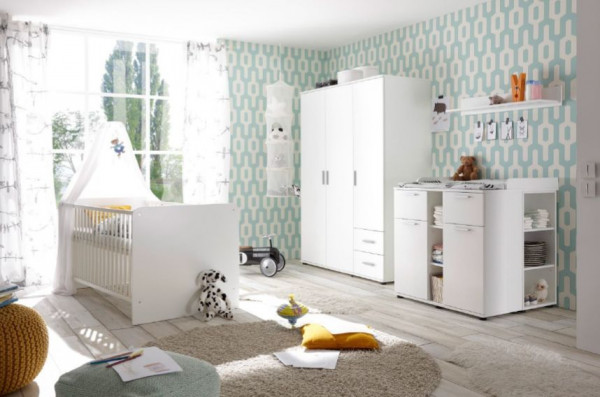 Babyzimmer BIBO