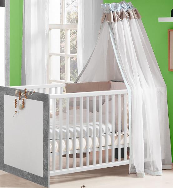Kinderbett TIMO