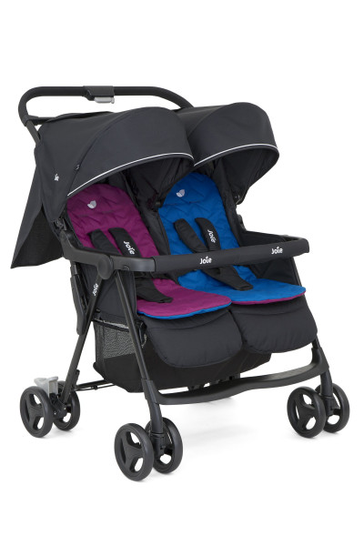 Zwillingsbuggy AIRETWIN
