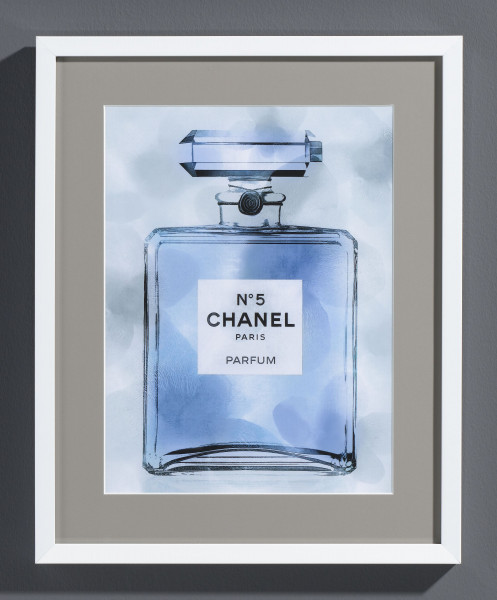 Bild CHANEL FLACON V