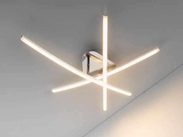 Deckenleuchte LED CROSS II