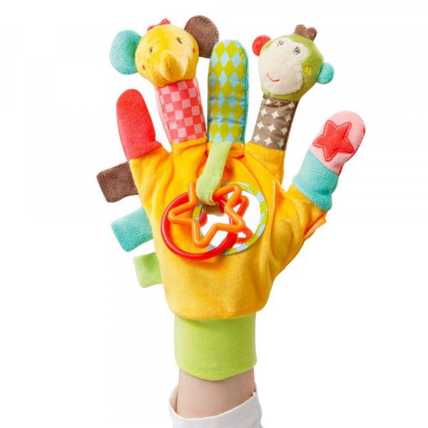 Spielhandschuh SAFARI