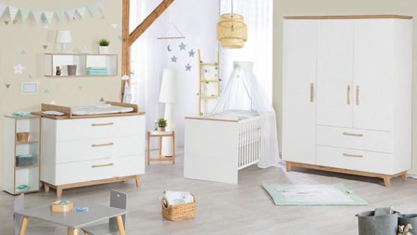 Babyzimmer FINN