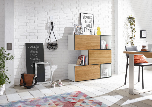 Highboard HÜLSTA now! TO GO