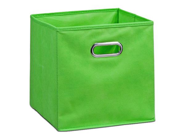 Box FURORE grün