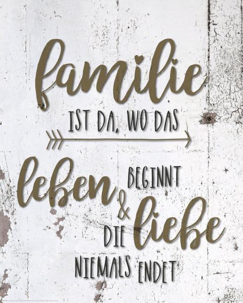 Bild FAMILIE, LEBEN, LIEBE