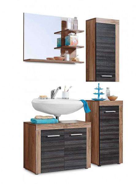 Badezimmer CANBERRA komplett