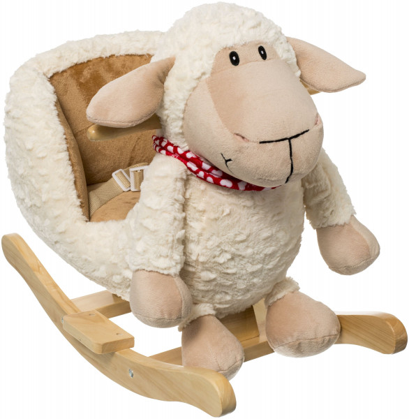 Schaukel Schaf