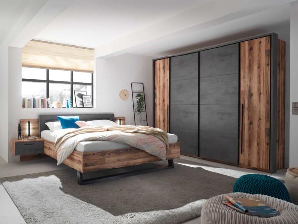 Schlafzimmer SELIN