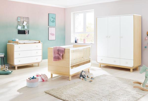 Babyzimmer ROUND