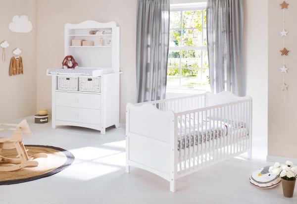 Babyzimmer Florentina