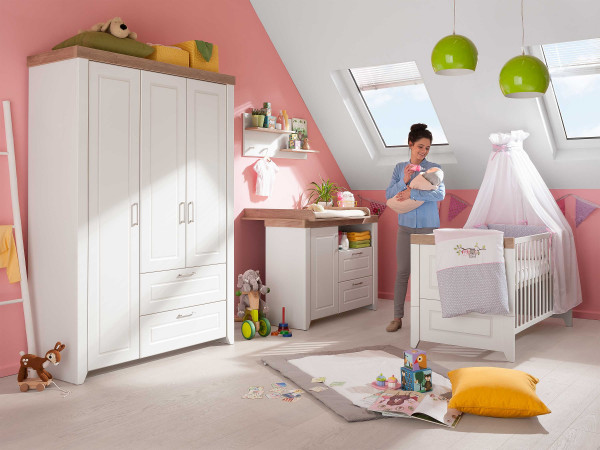 Babyzimmer SOPHIE