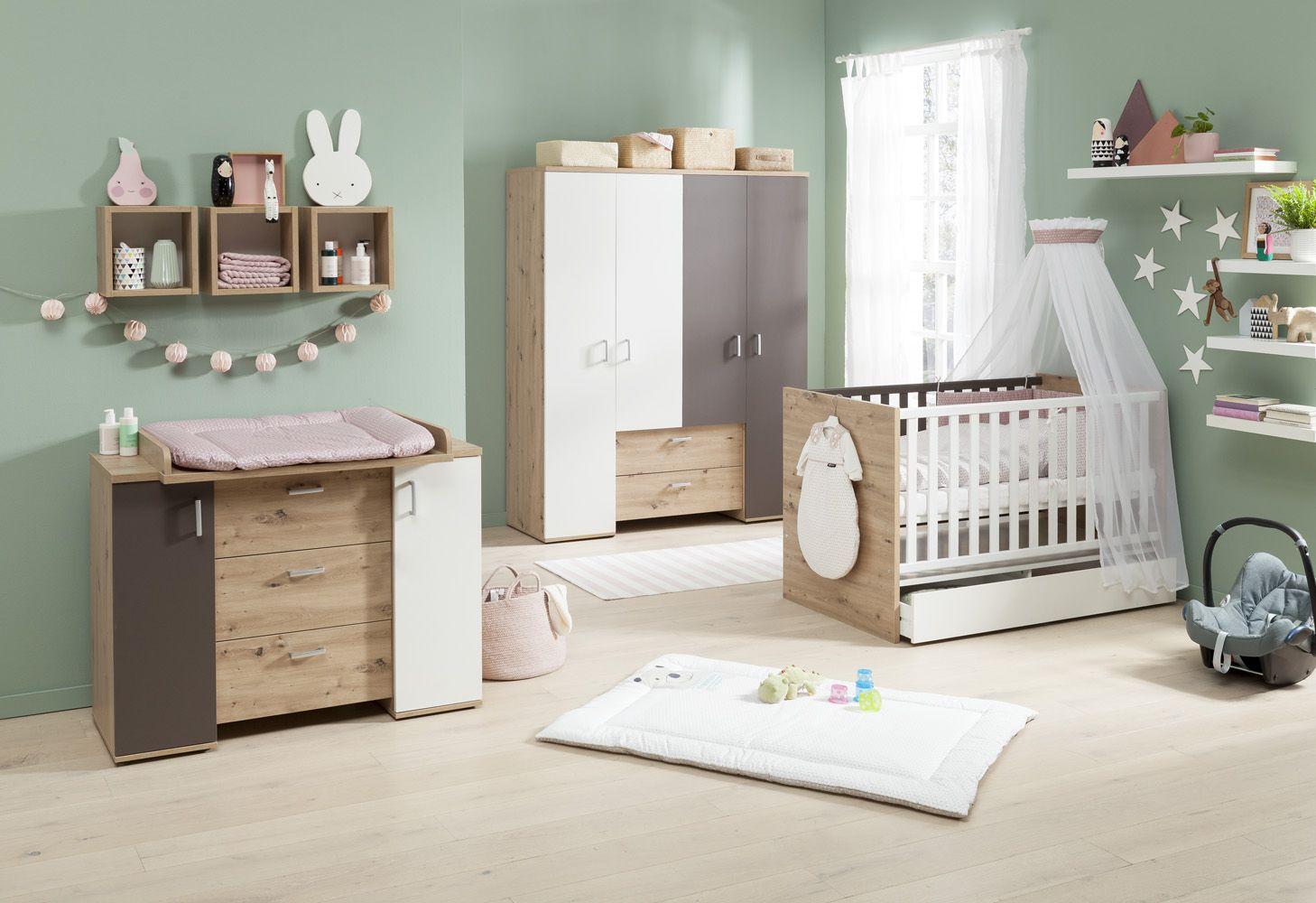 Babyzimmer CAPRI