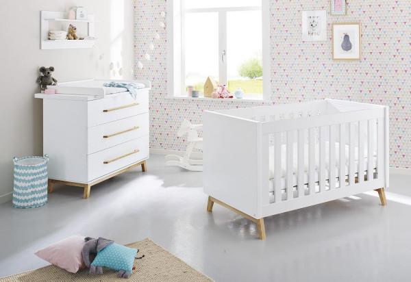 Babyzimmer Riva