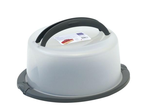 Kuchen-/Tortenbehälter DELI