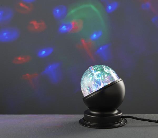 Tischleuchte LED DISCO