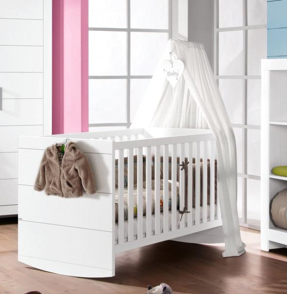 Kinderbett FIONA