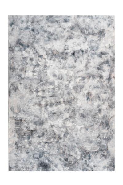 Teppich BOLERO silber